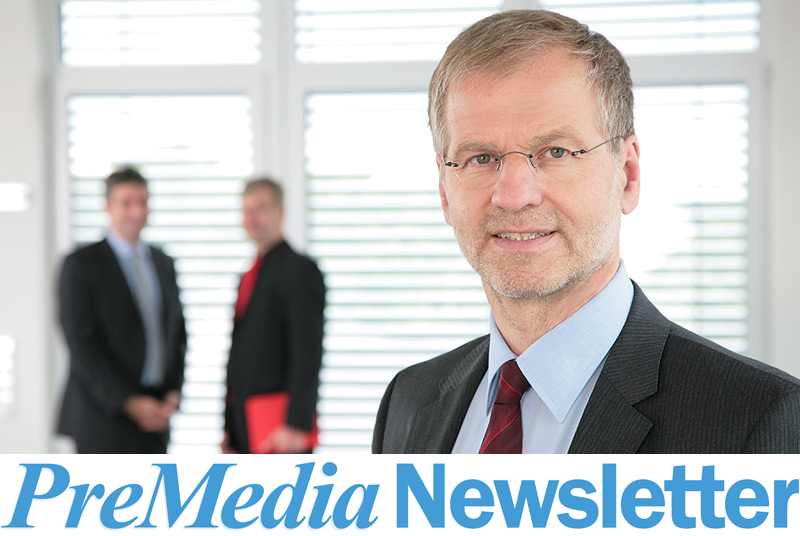 Mark Jopp im Interview mit dem PreMedia Newsletter