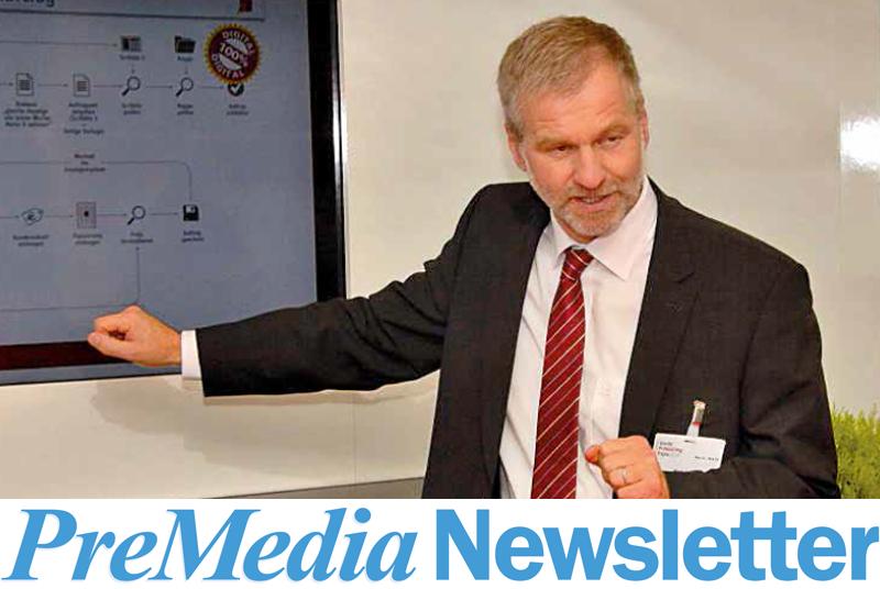 Mark Jopp im Interview mit dem PreMedia Newsletter