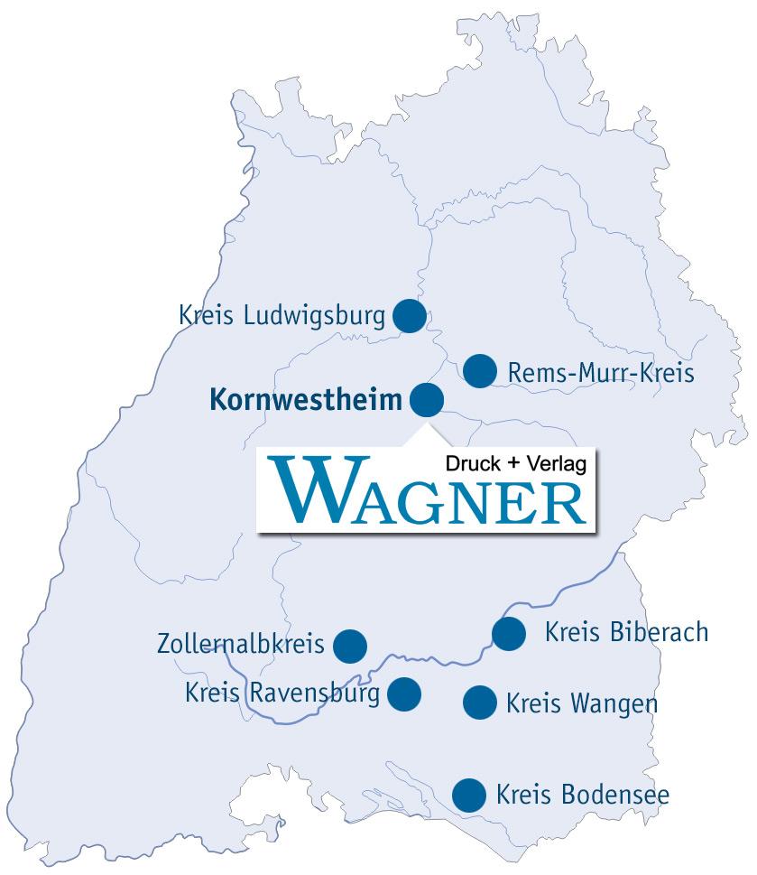 Druck + Verlag Wagner
