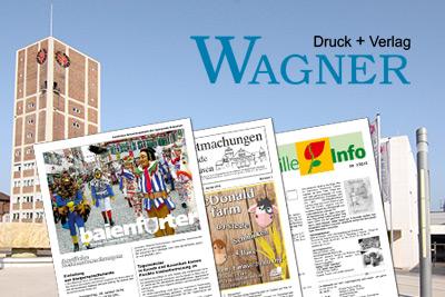 """Nur Zaubern wäre noch effizienter:  Projekt """"complexity diet"""" bei Druck + Verlag Wagner"""