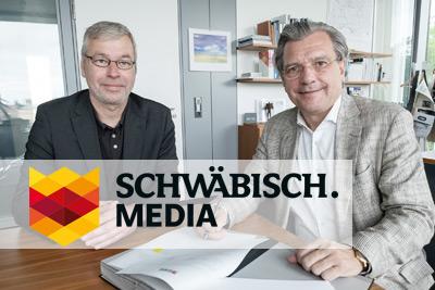"""""""Operative Excellence"""" bei Schwäbisch Media"""