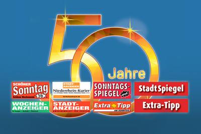 50 Jahre Anzeigenblatt in Krefeld – Gastbeitrag von Mark Jopp zur Firmen- und Familienhistorie