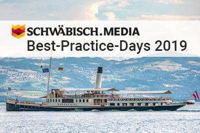 Best-Practice-Days Tageszeitungen 2019 – Rückblick auf ein beeindruckendes Branchenevent