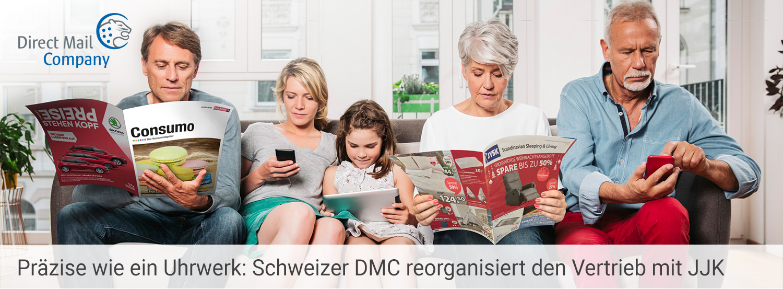 DMC Schweiz