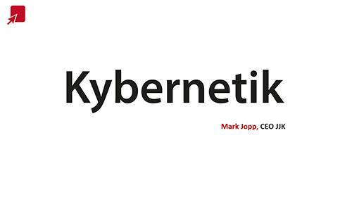 Vortrag Mark Jopp: Kybernetik