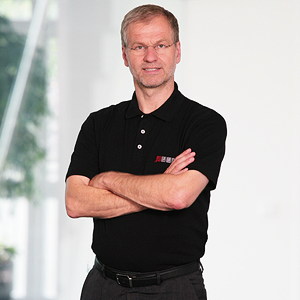 Mark Jopp