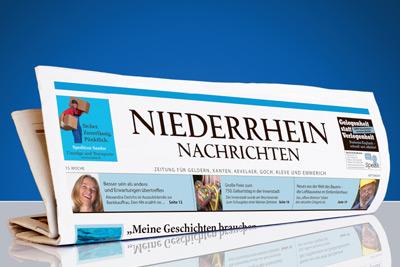 Verlagsmarketing 2.0 – so profitieren die Niederrhein Nachrichten von den CRM-Modulen von JJK