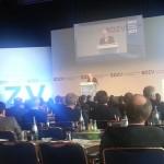 Joachim Gauck auf dem BDZV-Kongress 2013