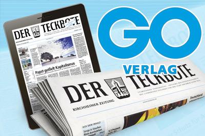 """""""GO!"""" vom GO Verlag – Der Teckbote führt neues JJK-Komplettsystem ein"""