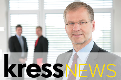 Interview mit Mark Jopp zum Thema Lean-Management auf kress.de