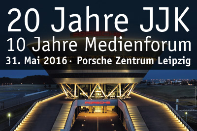 JJK-Medienforum 2016 – Verlagsmanagement meets Lean-Management