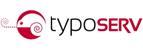 TypoServ