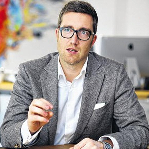 Tageszeitungen Martin Wilhelm