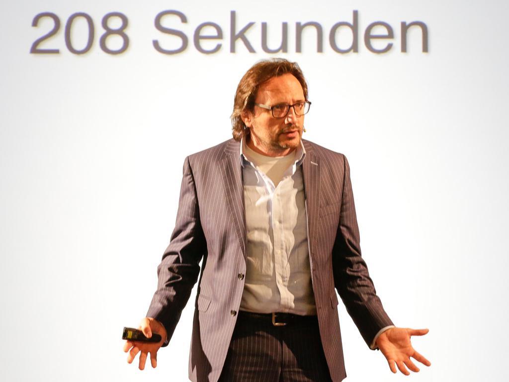 Medienforum 2014