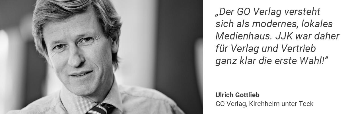 Ulrich Gottlieb