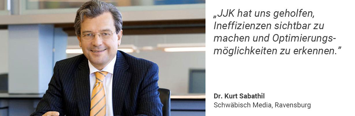 Dr. Kurt Sabathil