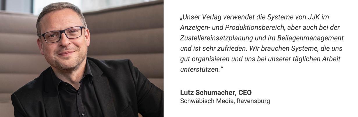 Lutz Schuhmacher