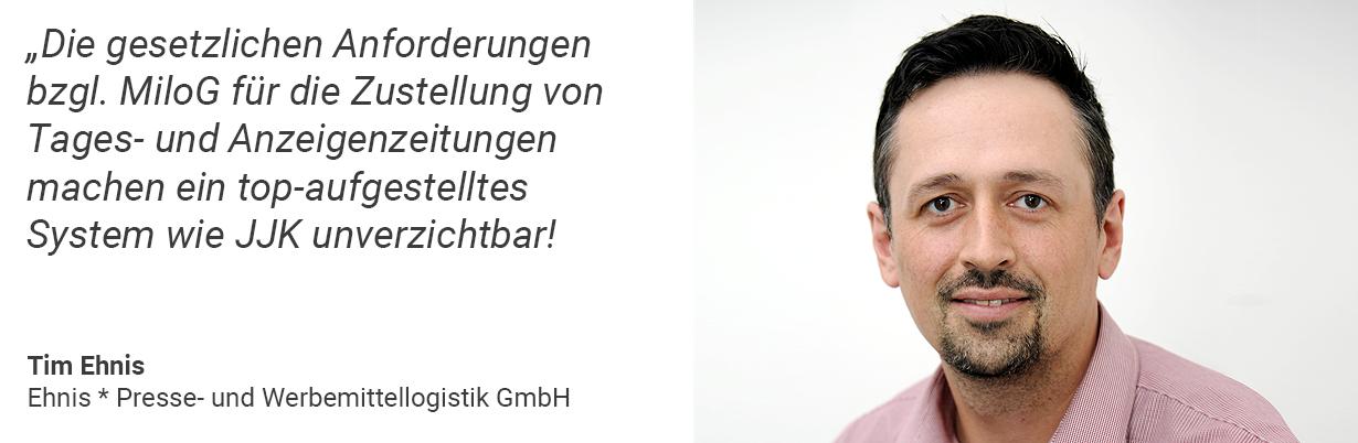 Tim Ehnis