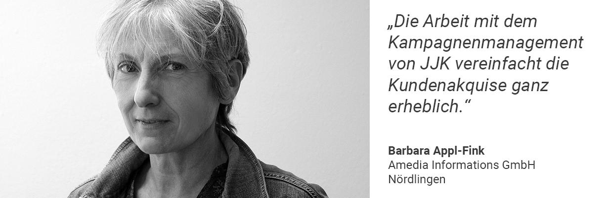 Barbara Appl-Fink